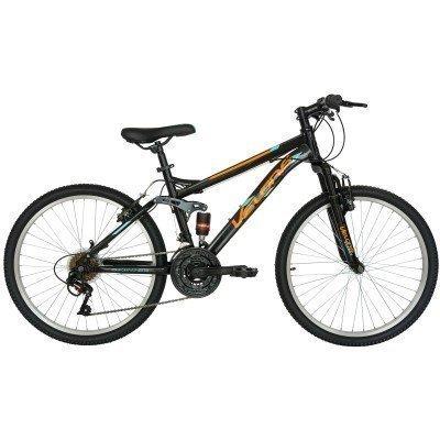 "Bicicleta MTB Velors V2460A 24"""