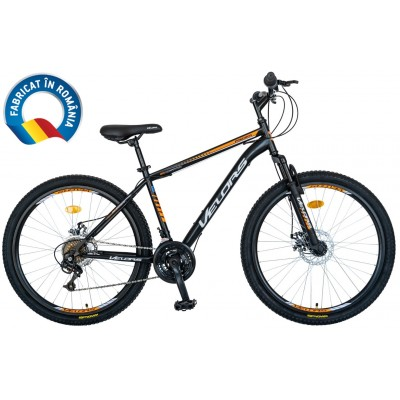 "Bicicleta MTB Velors V2609A 26"""