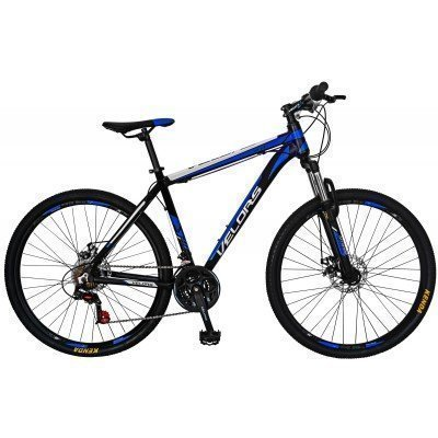 "Bicicleta MTB Velors V2656A 26"""