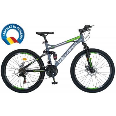"""Bicicleta MTB Velors V2660D 26"""""""