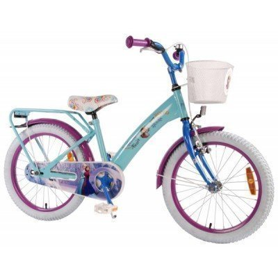 "Bicicleta copii Volare Frozen 18"""