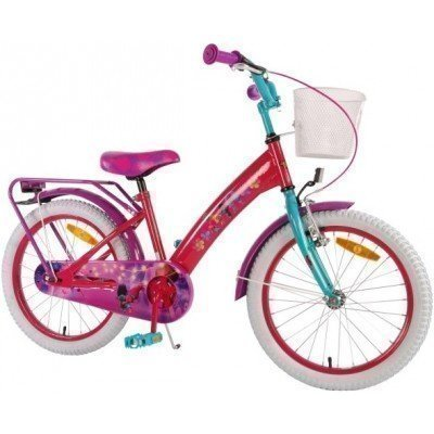 "Bicicleta copii Volare Trolls 18"""