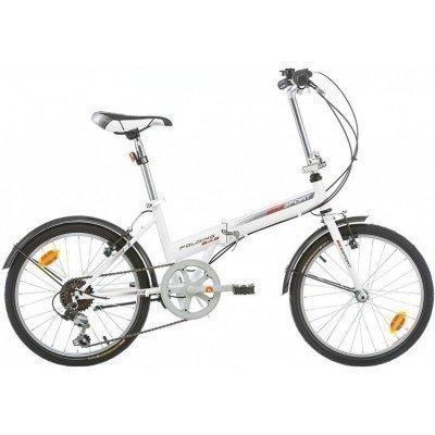 "Bicicleta pliabila Bikesport 20"" 2017"