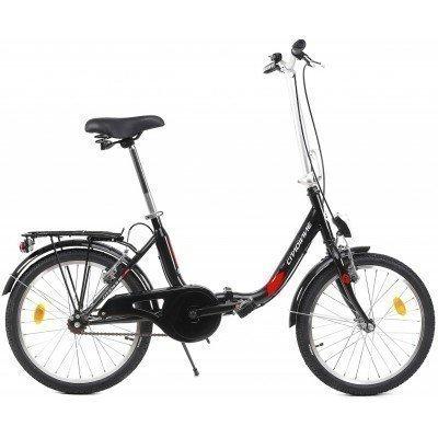 Bicicleta pliabila DHS Folding 2092 2019