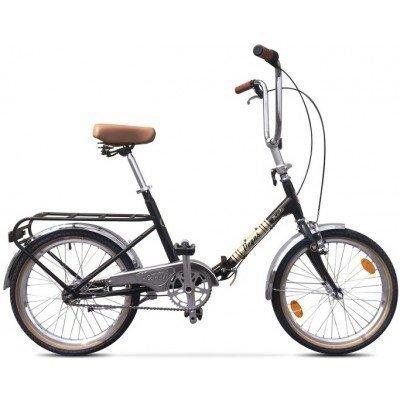 Bicicleta pliabila Pegas Practic Retro