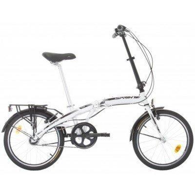 "Bicicleta pliabila Sprint Comfort Nexus 3 20"" 2019"