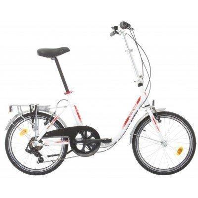 """Bicicleta pliabila Sprint Tour 20"""" 2019"""