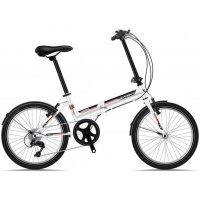 "Bicicleta pliabila Sprint Traffic 20"" 2019"