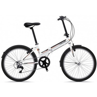 "Bicicleta pliabila Sprint Traffic 24"" 2018"