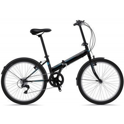 "Bicicleta pliabila Sprint Traffic 24"" 2019"