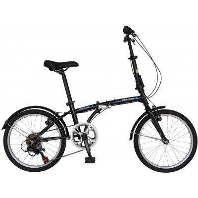 Bicicleta pliabila Velors Advantage V2054B