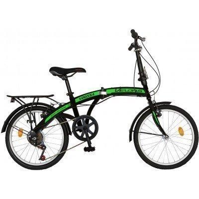 "Bicicleta pliabila Velors V2055A 20"""