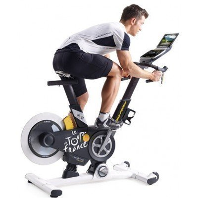 Bicicleta Indoor Cycling Proform Tour de France TDF 2.0