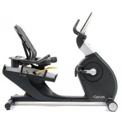 Bicicleta recumbent ergometrica Intenza 550RBi