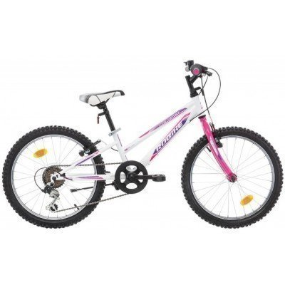 "Bicicleta copii Robike Calipso 24"" 2017"