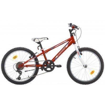 """Bicicleta copii Robike Casper 20"""" 2017"""