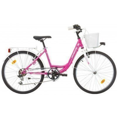 "Bicicleta copii Robike Starlet 24"" 2017"