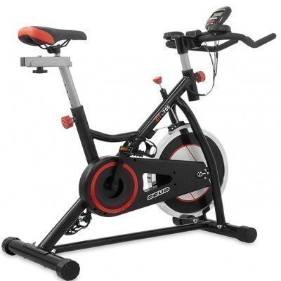 Bicicleta Indoor Cycling Scud GT-705 Neagra