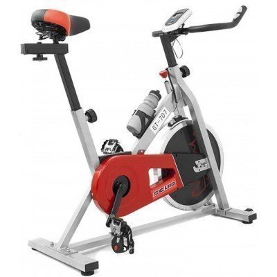 Bicicleta Indoor Cycling Scud GT-707