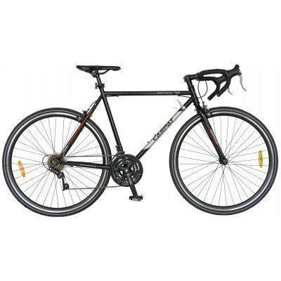 Bicicleta semicursiera Carpat Mustang C2871A