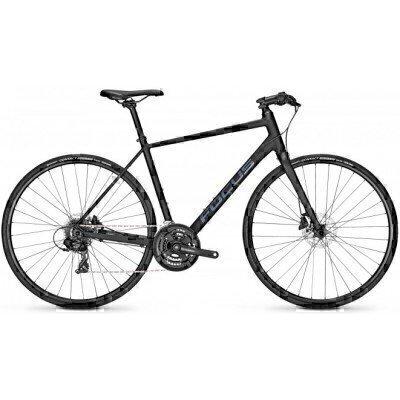 Bicicleta semicursiera Focus Arriba 3.8 DI 28 2020