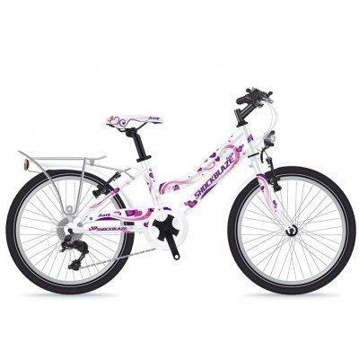 """Bicicleta copii Shockblaze Jessy 20"""" 2018"""