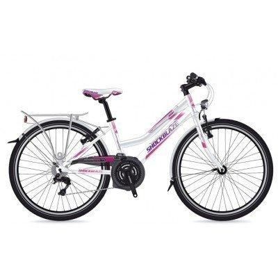 """Bicicleta copii Shockblaze Jessy 24"""" 2018"""