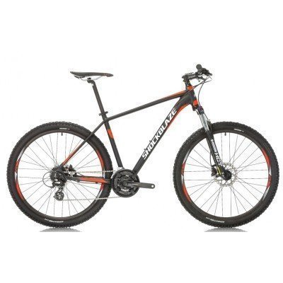 "Bicicleta MTB ShockBlaze R2 27.5"" 2018"