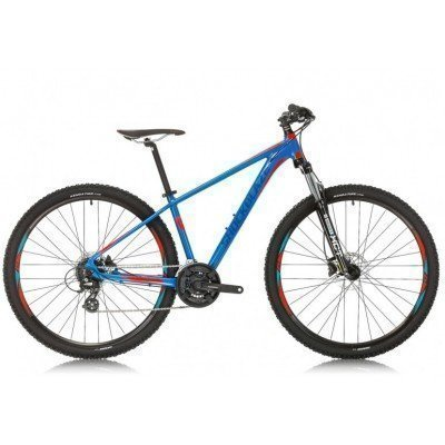 "Bicicleta MTB Shockblaze R2 29"" 2018"