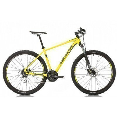 "Bicicleta MTB Shockblaze R3 29"" 2018"
