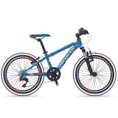 """Bicicleta copii ShockBlaze Ride 20"""" 2018"""