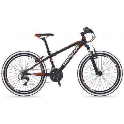 """Bicicleta copii ShockBlaze Ride 24"""" 2018"""