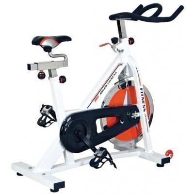 Bicicleta Indoor Cycling Actuell AL902R