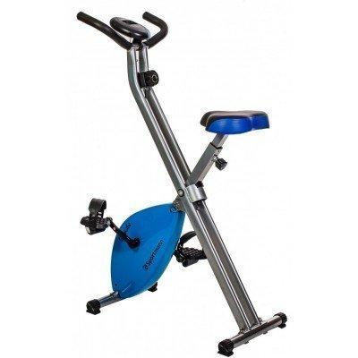 Bicicleta magnetica pliabila Sportmann Xbike