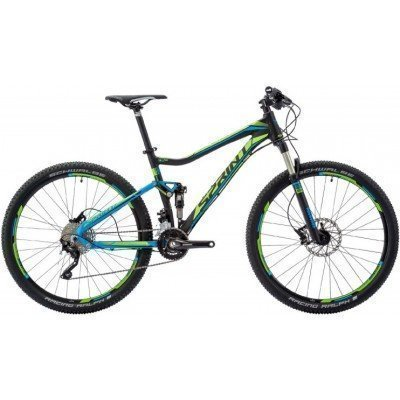 "Bicicleta MTB Sprint Addicted Elite 27.5"" 2016"