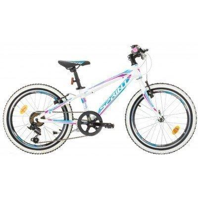 """Bicicleta copii Sprint Apolon 20"""" 2017"""