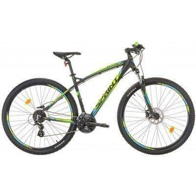 "Bicicleta MTB Sprint GTS 29"" 2017"