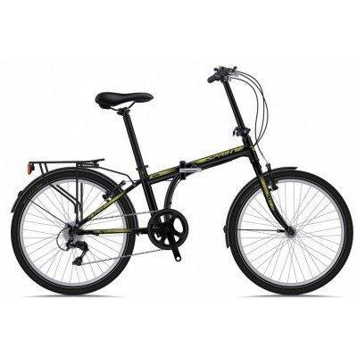 "Bicicleta pliabila Sprint Urban 24"" 2018"
