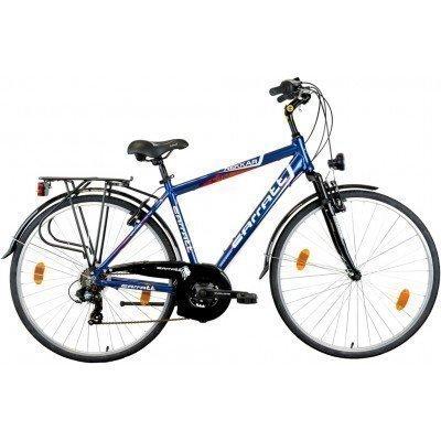 Bicicleta Trekking Carratt Nekkar C410