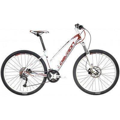 Bicicleta Trekking Devron Riddle Lady LH2.7 2016