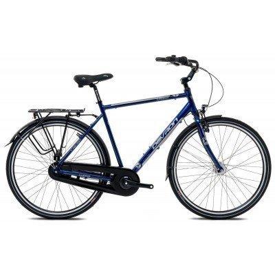 Bicicleta Trekking Devron Urbio C2.8 2017