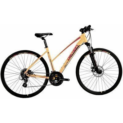 Bicicleta Trekking Devron Urbio LK2.8 2016