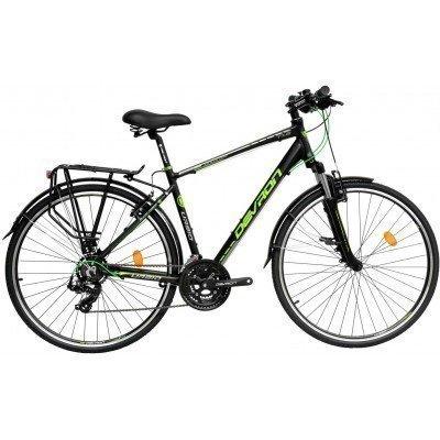 Bicicleta Trekking Devron Urbio T1.8 2016