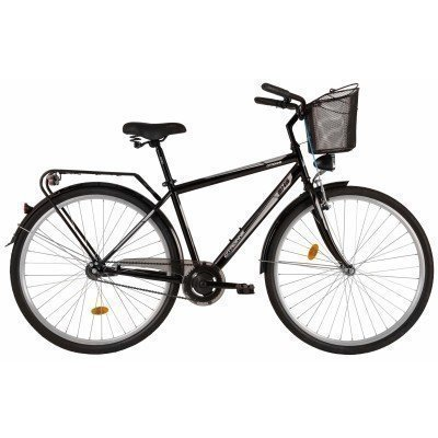 Bicicleta Trekking DHS Citadinne 2831 - model 2017