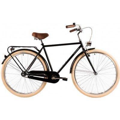 Bicicleta Trekking DHS Citadinne 2831 - model 2018