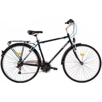 Bicicleta Trekking DHS Citadinne 2851 - model 2017