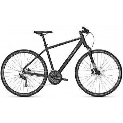 Bicicleta Trekking Focus Crater Lake 3.9 DI