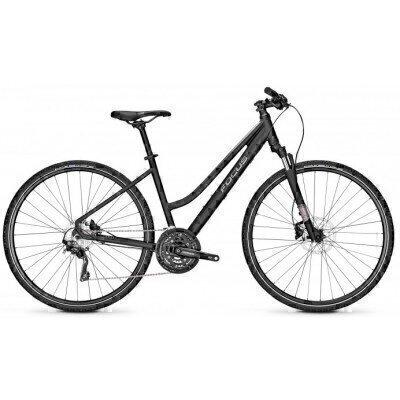 Bicicleta Trekking Focus Crater Lake 3.9 TR