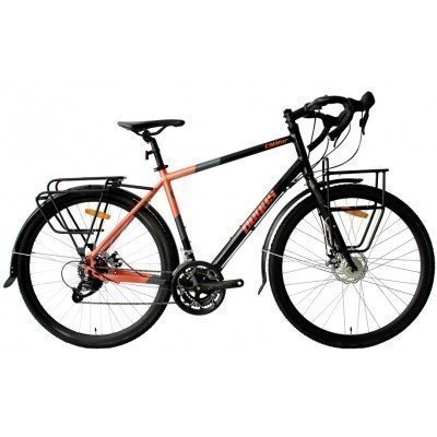 Bicicleta Trekking Pegas Calator