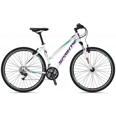 "Bicicleta Trekking Sprint Sintero Lady 28"""